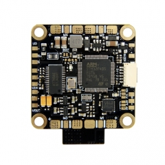 SPCMAKER F4 flight control OSD with split panel barometer black box 30.5*30.5 hole spacing