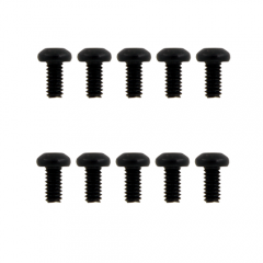10pcs M2*5 Frame fixing screw Motor set screw RC Drone FPV Racing